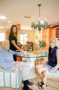 The Island Directory-We Care Home Care-Home Health-Best of the Golden Isles Award