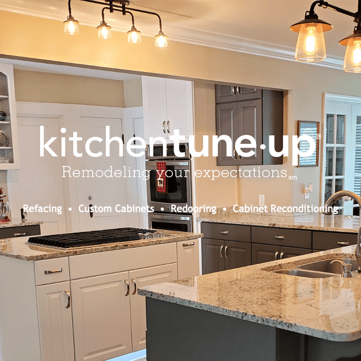 Kitchen Tune-Up-Renovated Kitchen-The Island Directory