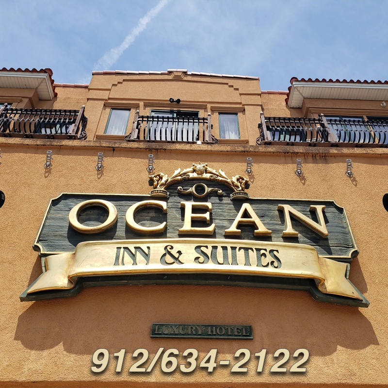 Ocean Inn & Suites-The Island DIrectory