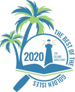 Estate Planning Lawyer and Elder Law Attorney Debbie Britt winner of The Best of the Golden Isles from the Island Directory on St. Simons Island