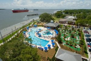 Neptune-Park-Fun-Zone-Things-to-do-on St.Simons-Island-The Island Directory