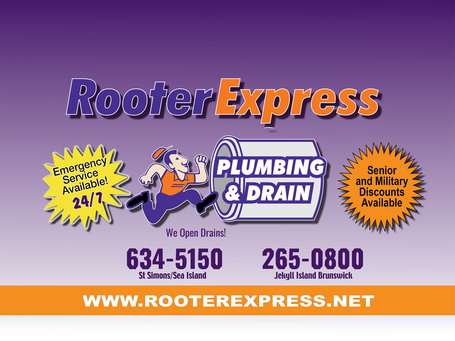 rooter-express-cover